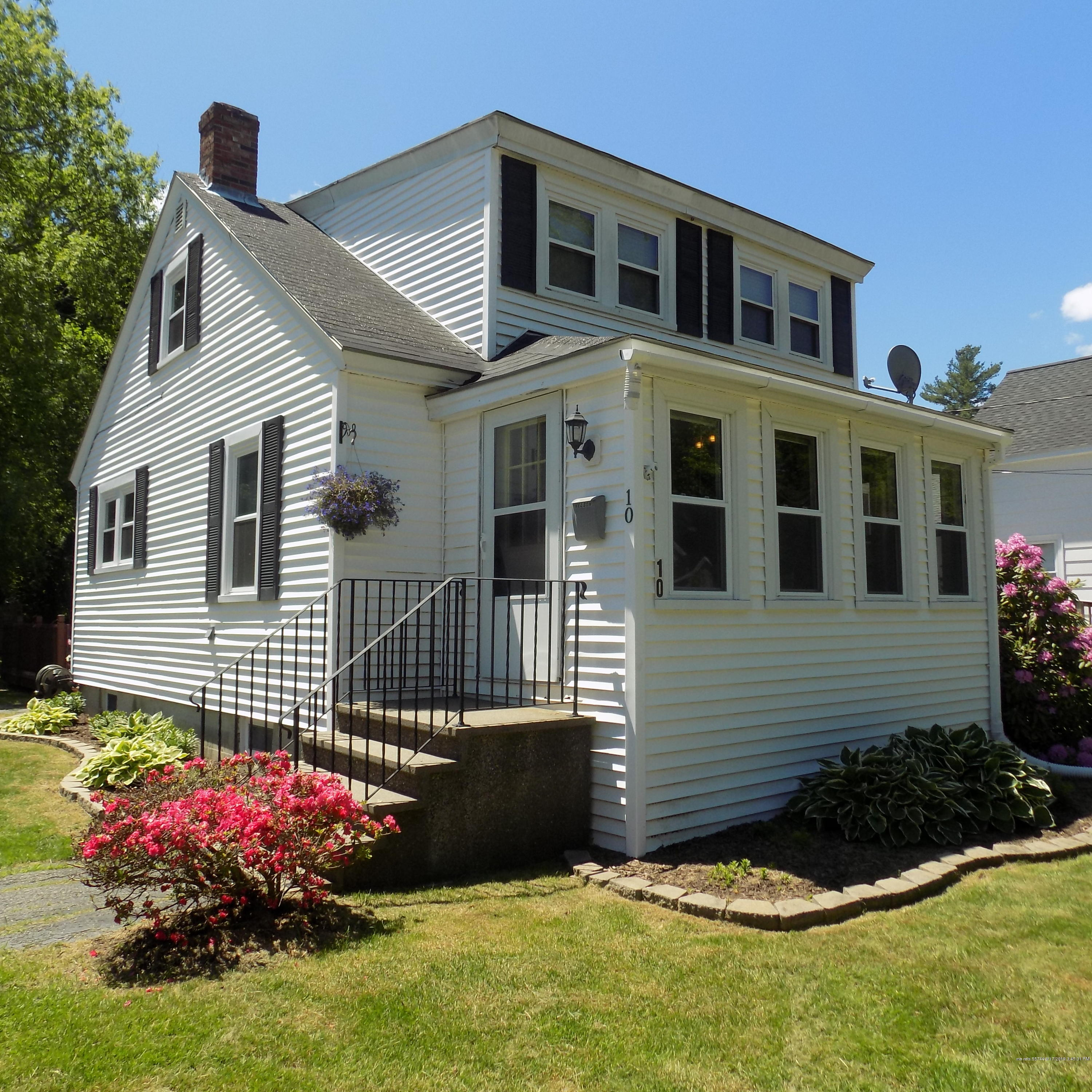 10 Rutland Street, Bangor, 04401 | F O Bailey Real Estate